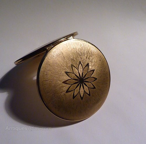 Are certainly Vintage compacts for