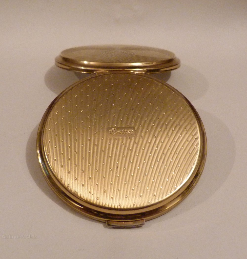 Vintage Compacts For 32