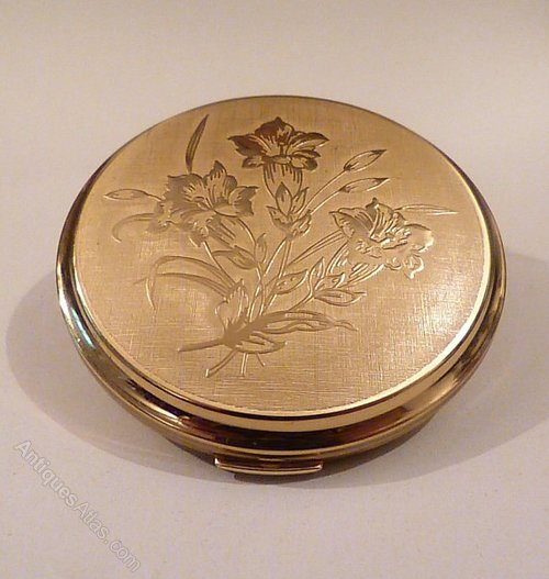 Consider, that Vintage compacts for can consult