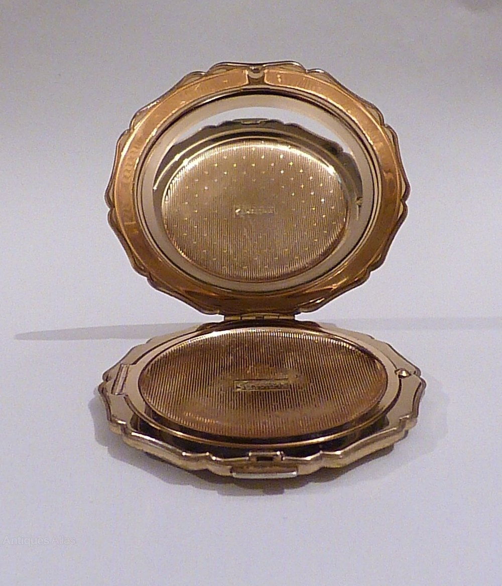 Think, Vintage compacts for you