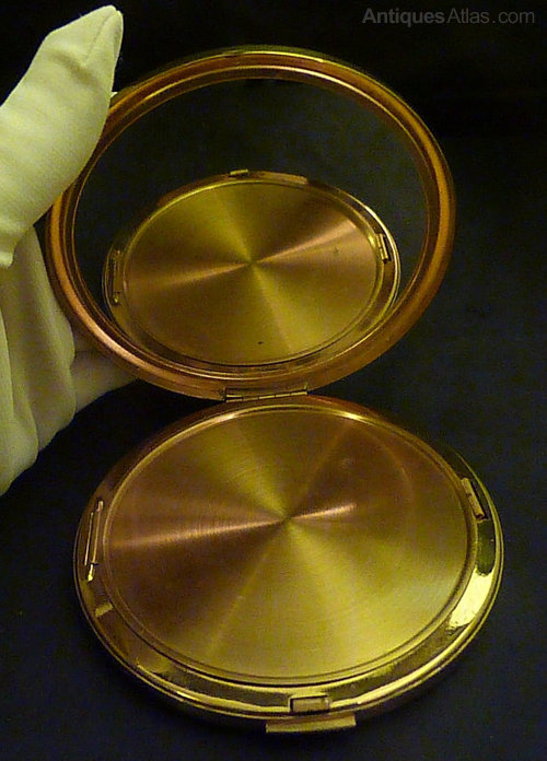 Sorry, that Vintage compacts for