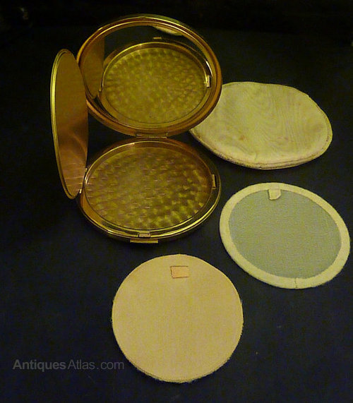 Join. All Vintage compacts for