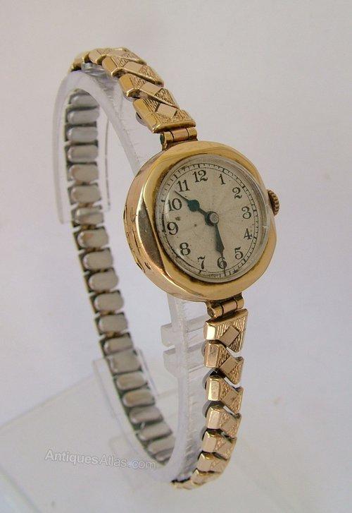 Rolex Gold Wrist Watches