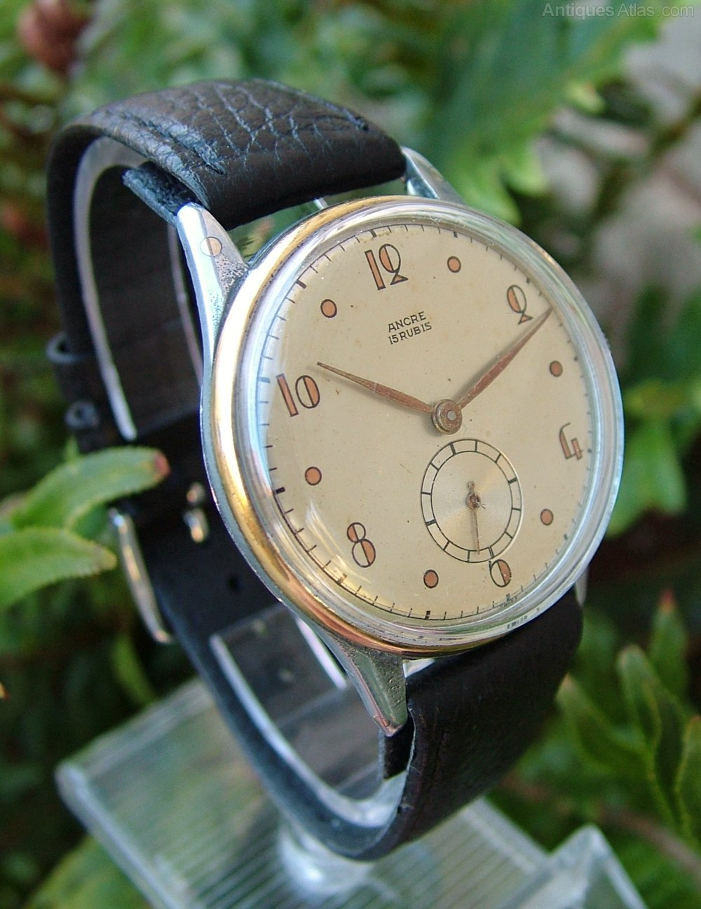gents wrist watch - photo #43