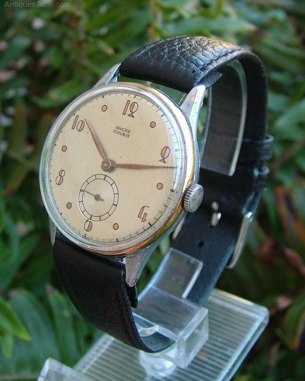 gents wrist watch - photo #39