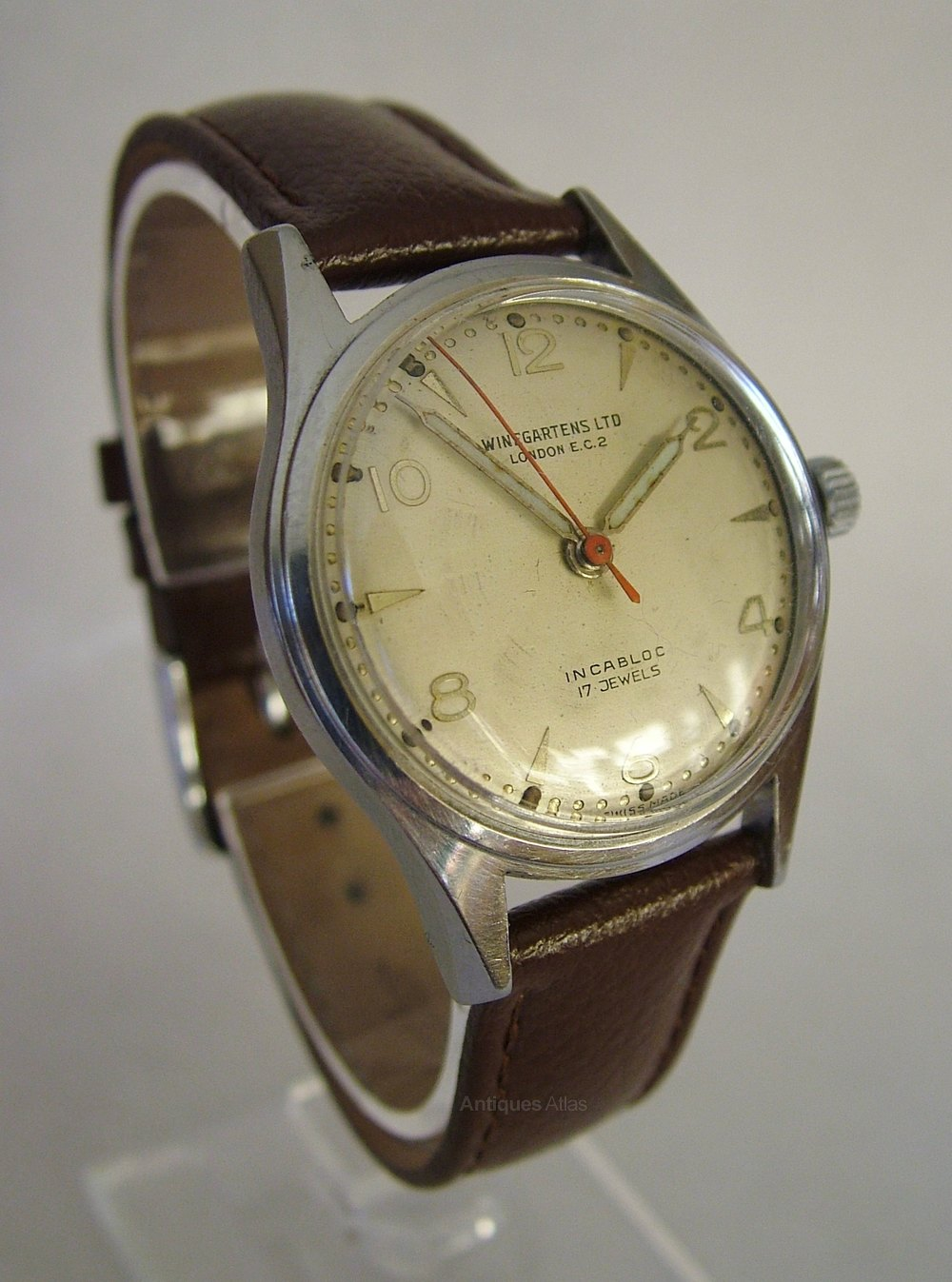 gents wrist watch - photo #24