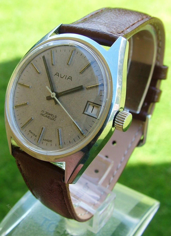 gents wrist watch - photo #36