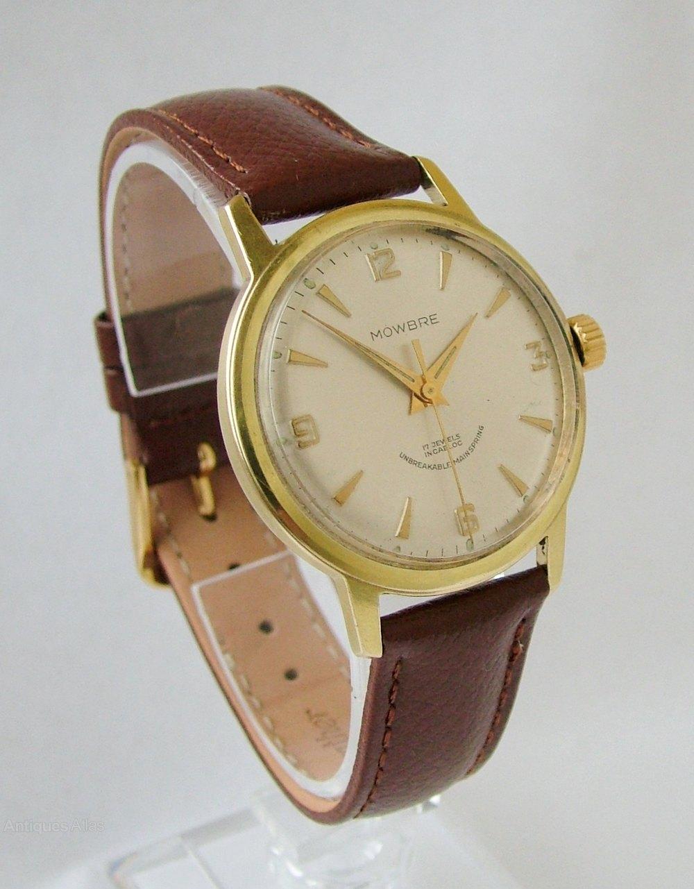 gents wrist watch - photo #35