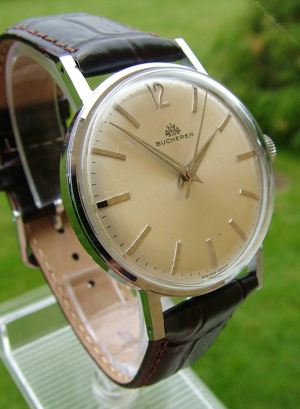gents wrist watch - photo #12