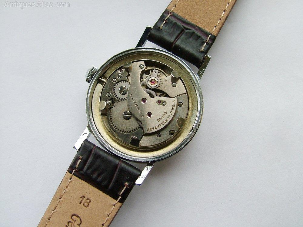 gents wrist watch - photo #27