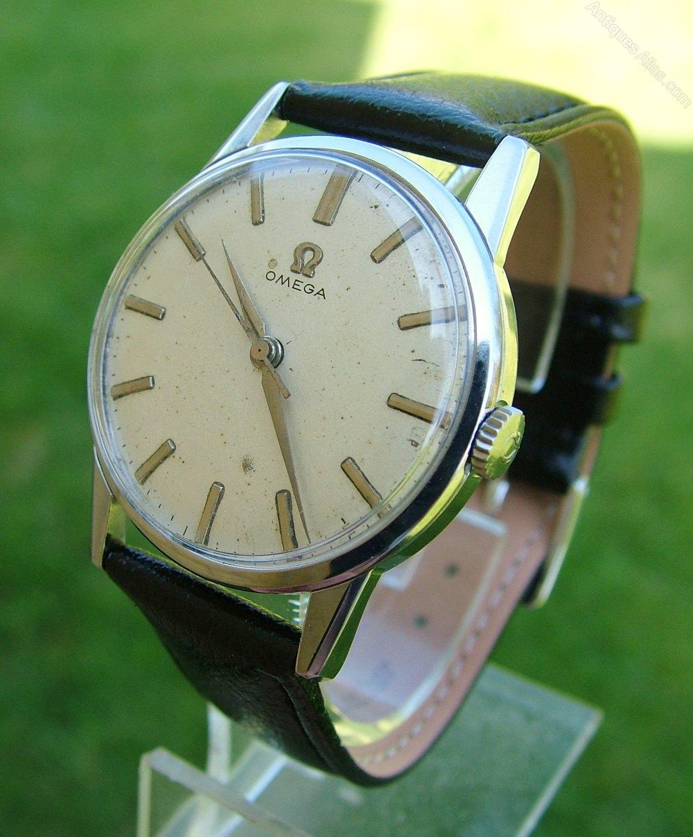 gents wrist watch - photo #34