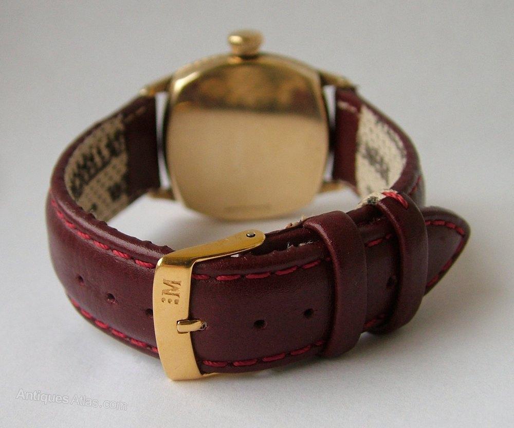 Identify my vintage elgin wrist watch pity