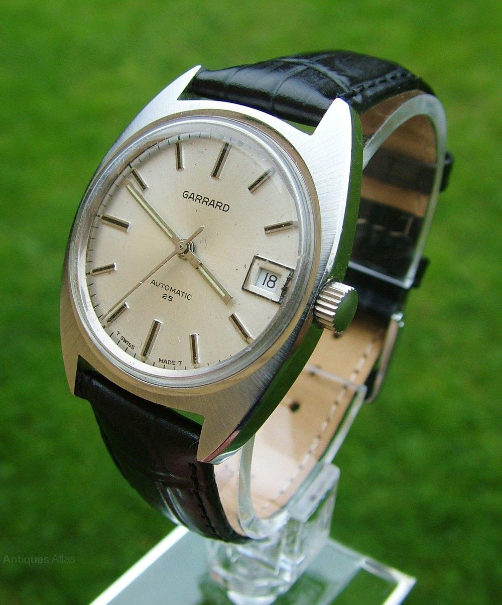 gents wrist watch - photo #17