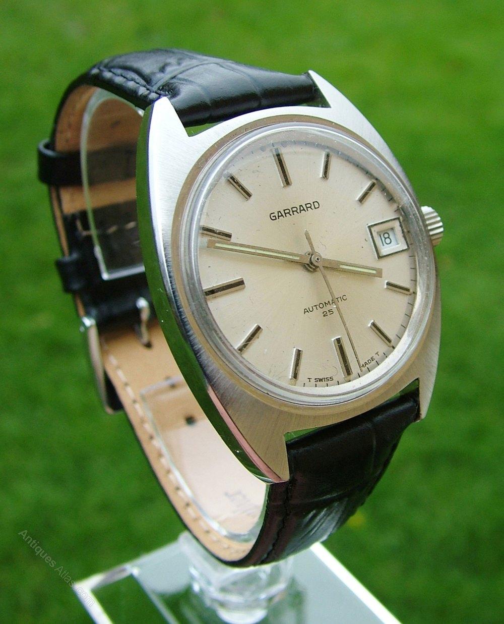 gents wrist watch - photo #15