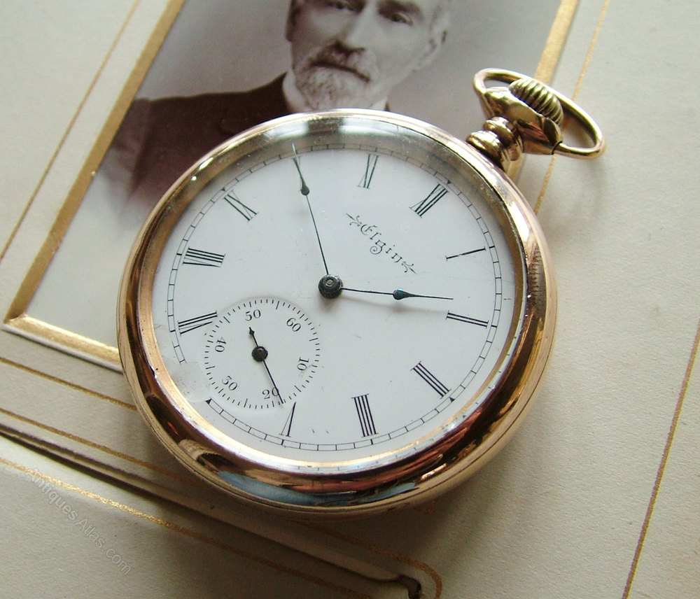 Seems magnificent Vintage antique pocket watch confirm