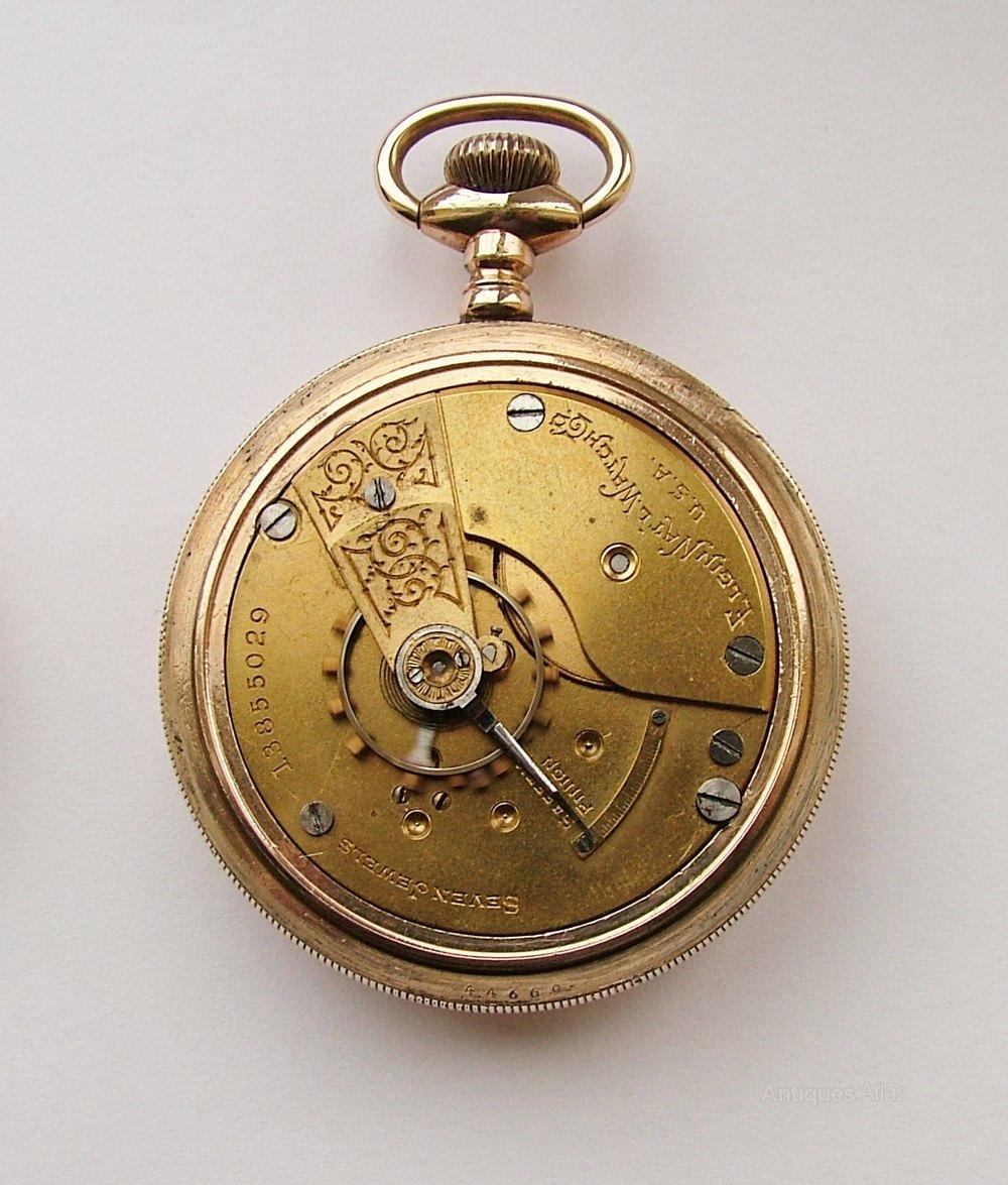 Identify my vintage elgin wrist watch consider