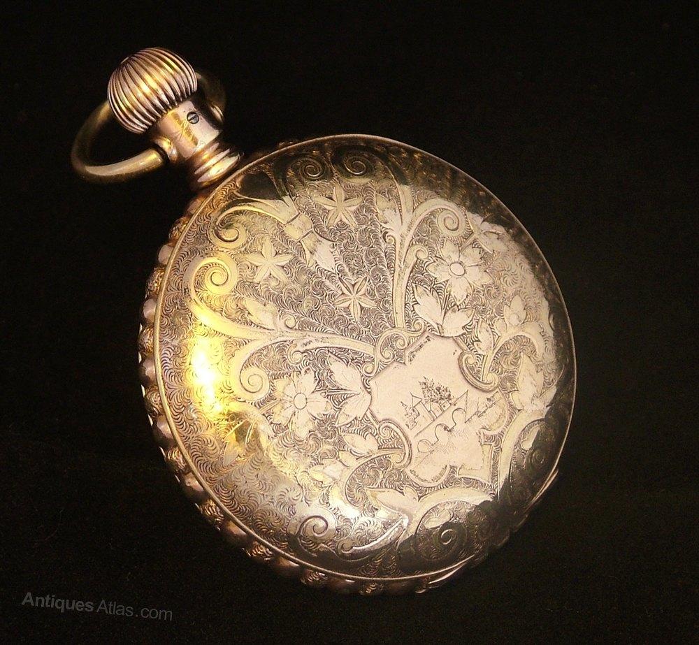 antiques atlas antique waltham sterling