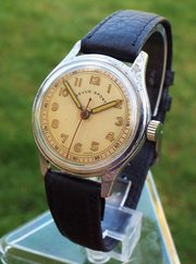 ef82706f684 The Vintage Wrist Watch Company - Browse Antiques