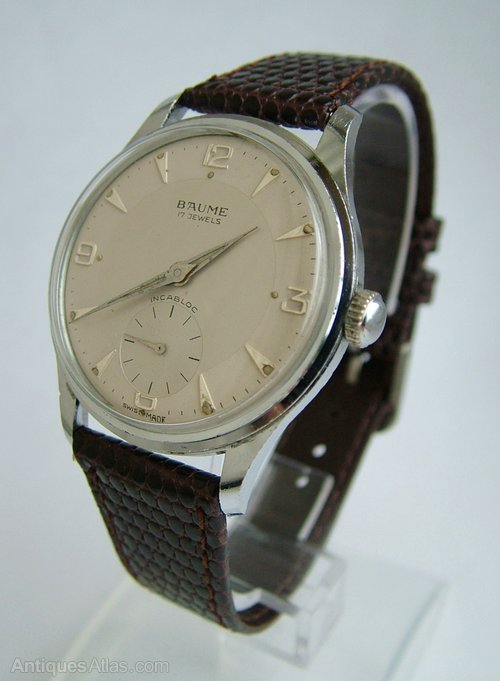 gents wrist watch - photo #3