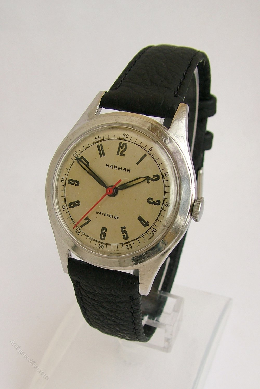 gents wrist watch - photo #41
