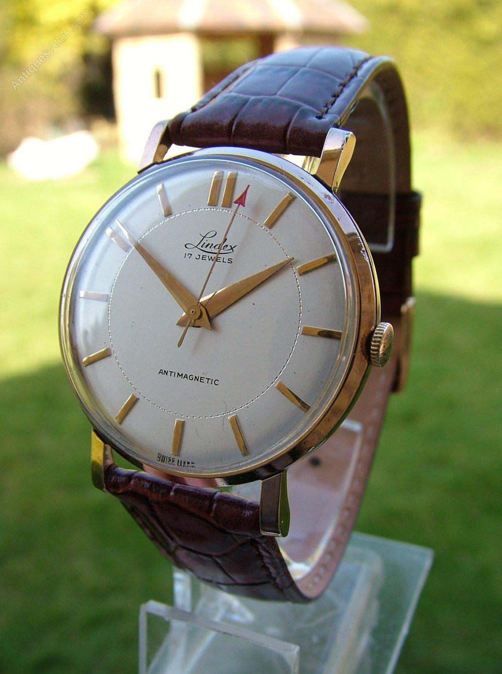 gents wrist watch - photo #46