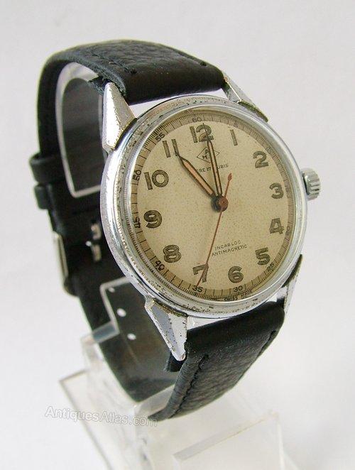 gents wrist watch - photo #21