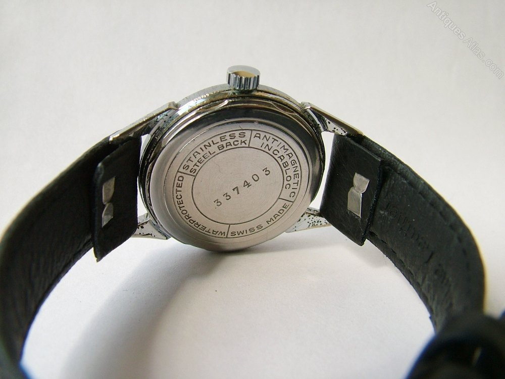 gents wrist watch - photo #29