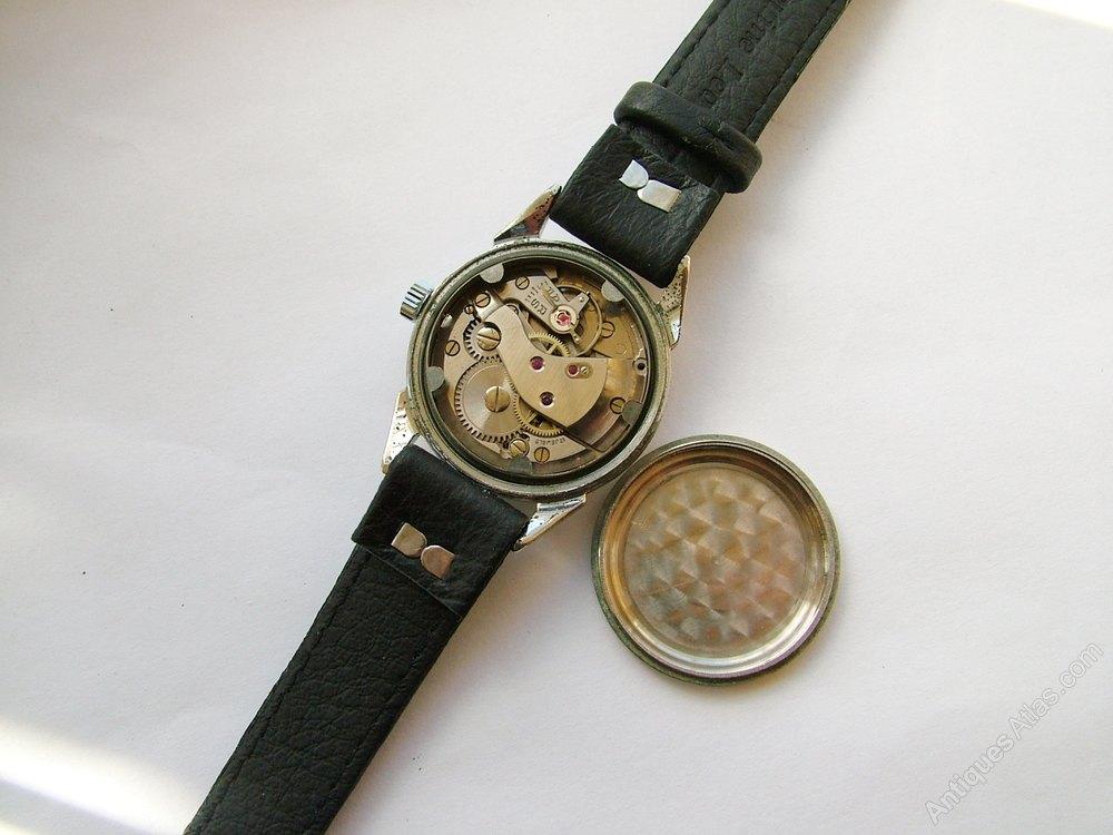 gents wrist watch - photo #2