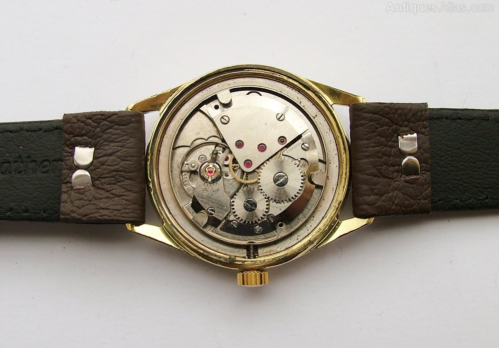 Wonderful Hand Watch For Gents