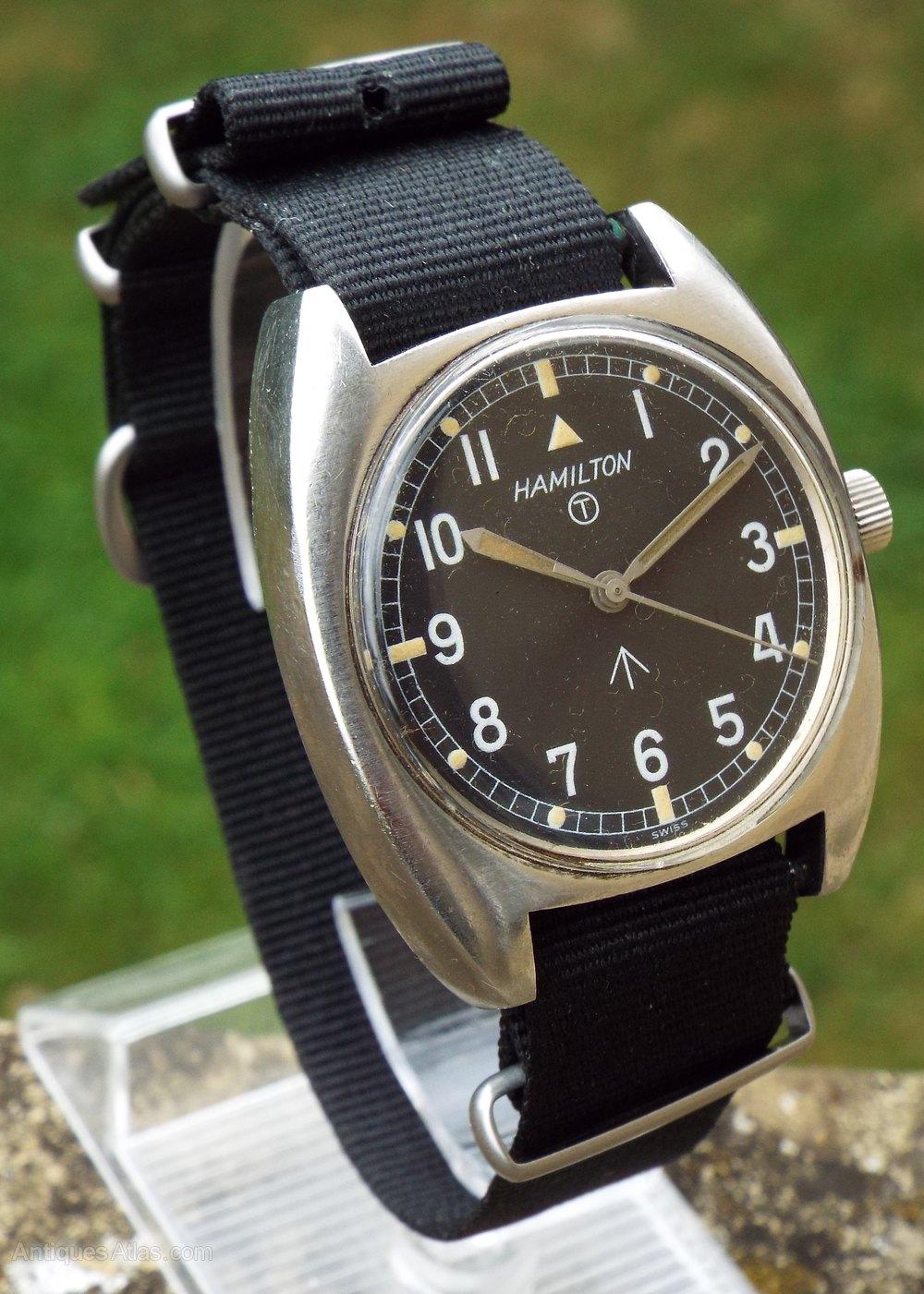 Antiques Atlas - Gents 1950s Avia Wrist Watch.