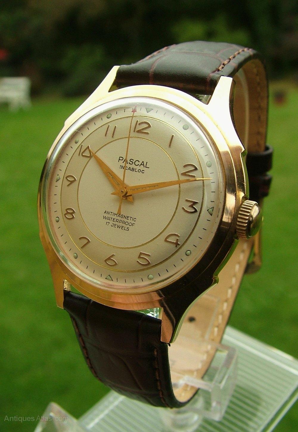 gents wrist watch - photo #20
