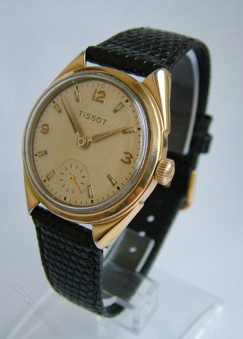gents wrist watch - photo #7