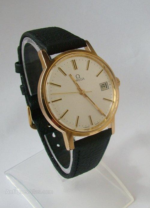 vintage omega wrist watch eBay