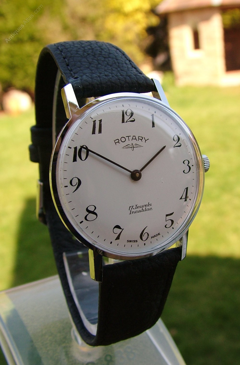 Rotary Vintage Rotary Watches