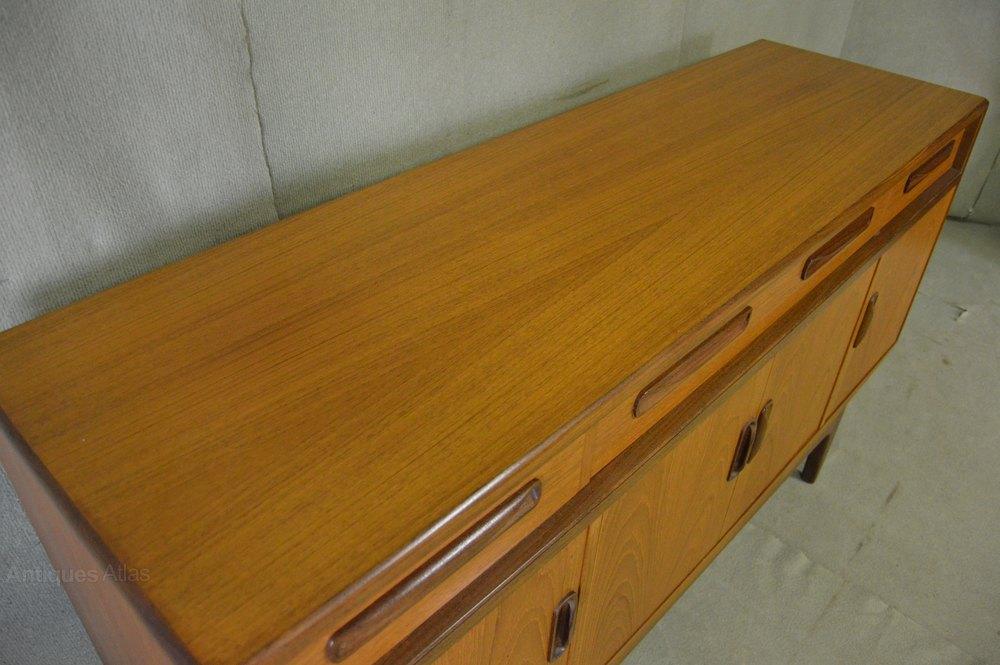 antiques atlas g plan retro teak vintage sideboard. Black Bedroom Furniture Sets. Home Design Ideas
