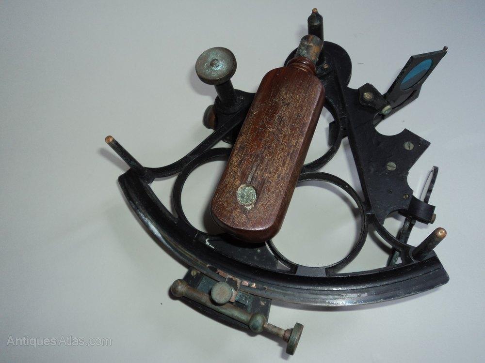 marine sextants for sale
