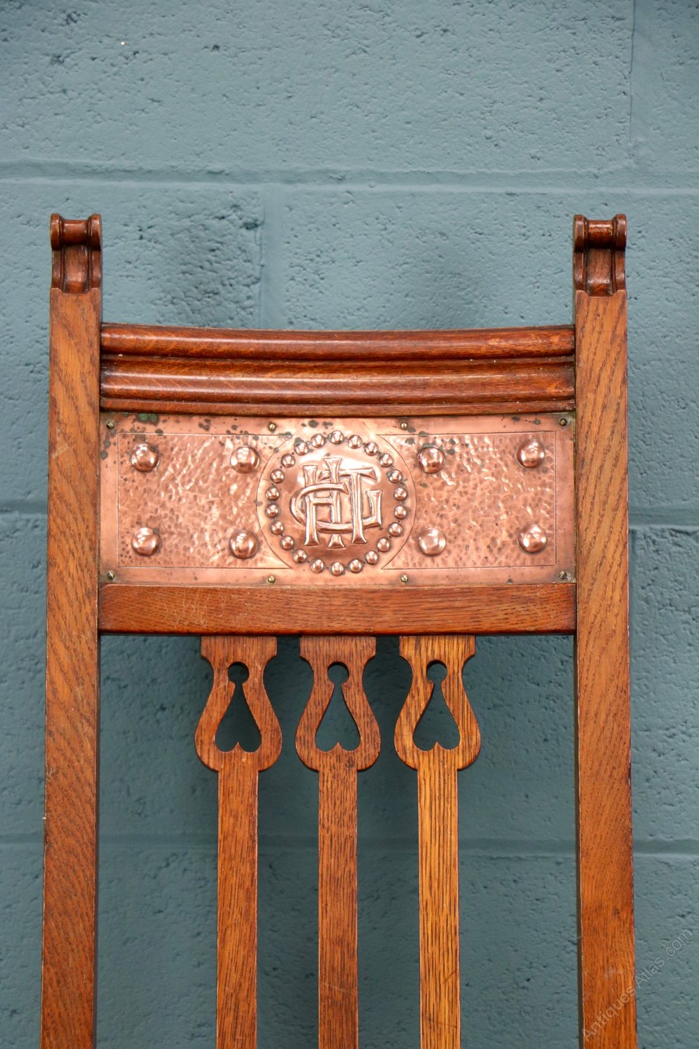 Arts And Crafts Chairs Antiques Atlas