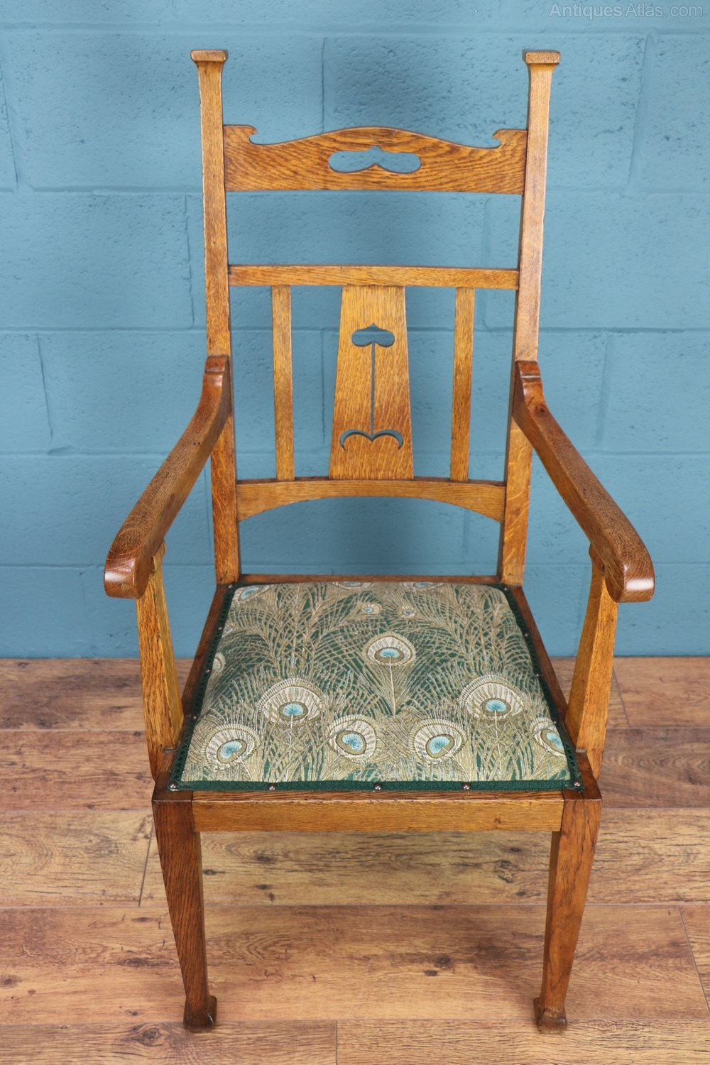 Liberty Amp Co Elbow Chair Antiques Atlas