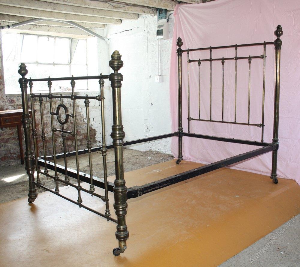 antique bed frames for sale