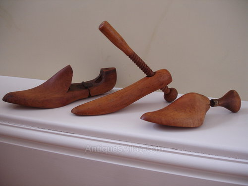 Shoe Tree Wood Uk