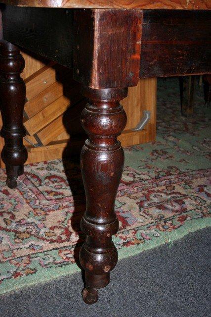 Antique Kitchen Tables Sussex