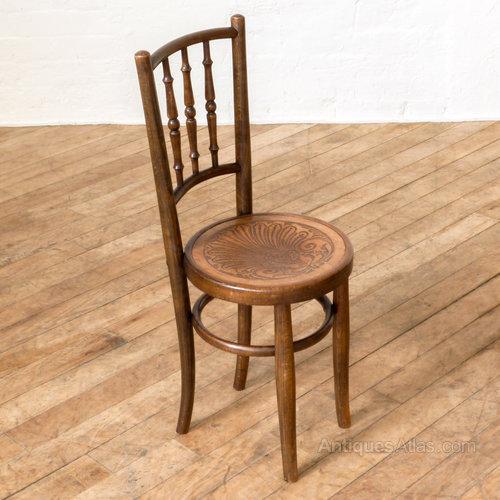 fischel bentwood childs chair antiques atlas. Black Bedroom Furniture Sets. Home Design Ideas