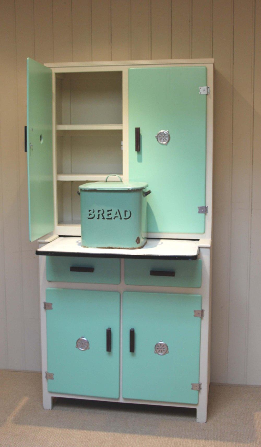 Antique Kitchen Cupboards Uk