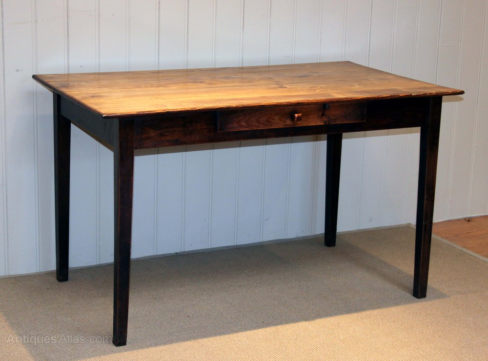Small Farmhouse Table Antiques Atlas