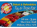 Cirencester_Toy_&_Train_Fair