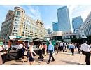 London_Summer_Vintage_Markets_in_Canary_Wharf!