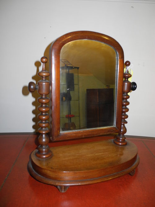 best service 30099 c9392 Antiques Atlas - Victorian Mahogany Dressing Table/Toilet Mirror