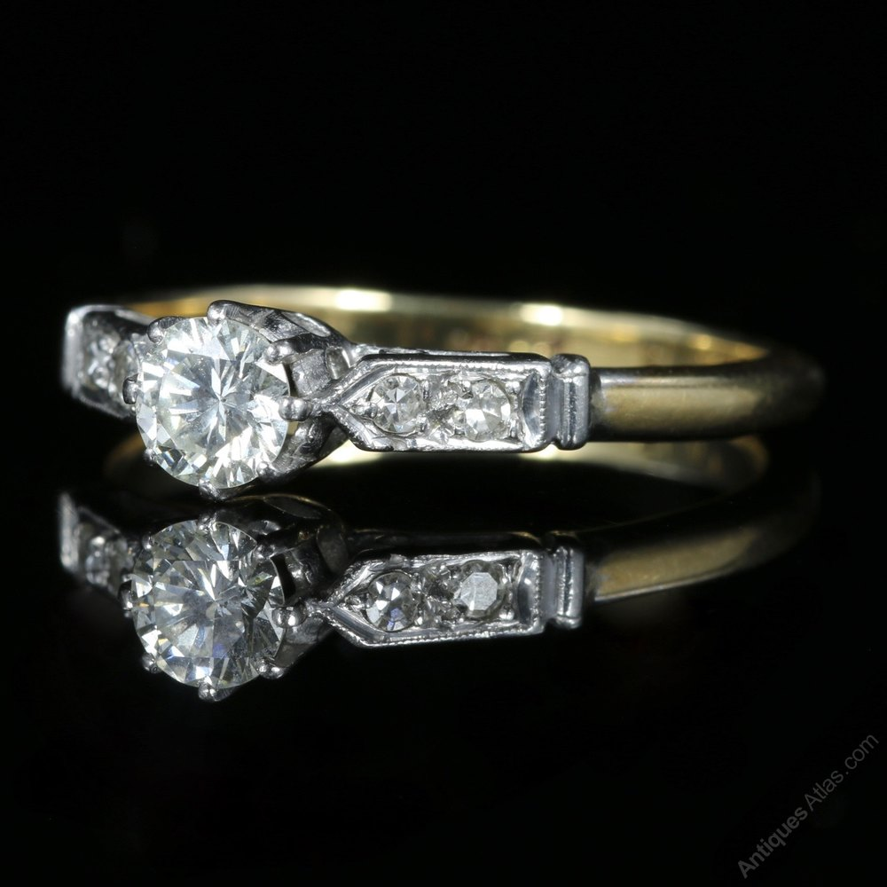 Scottish Celtic Wedding Rings