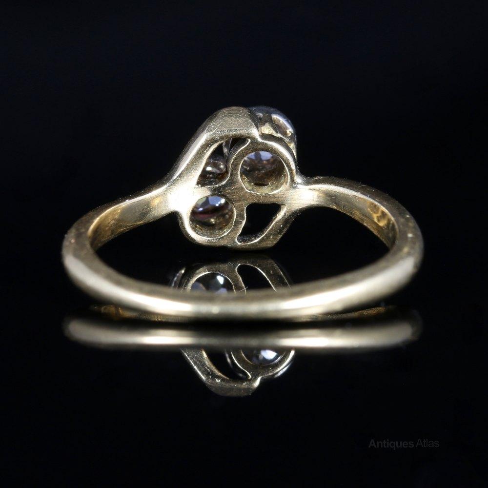 Brilliant Earth Circa Diamond Ring