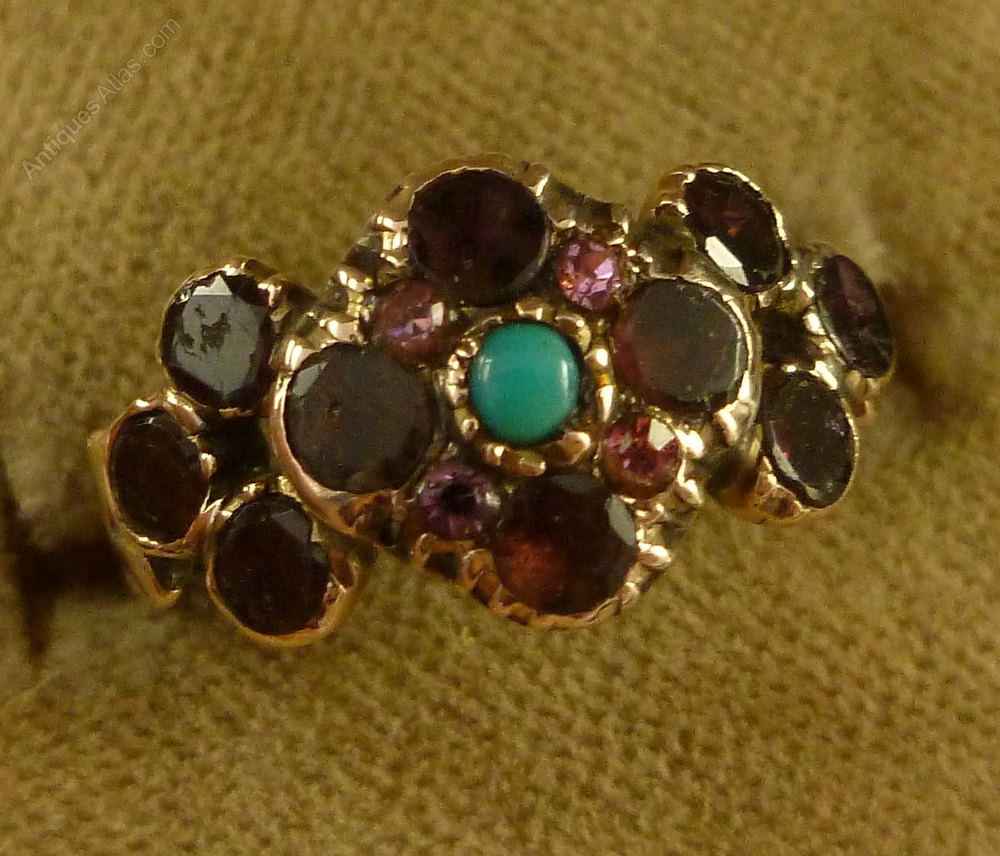 insect garnet jewellery ruby seed town brooch product etc antique gold hobart opal pearl